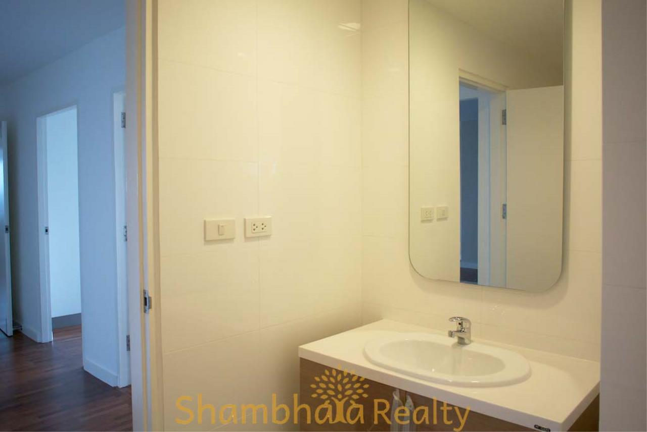 Shambhala Realty Agency's La Cascade Condominium for Rent in Ekkamai 10 7