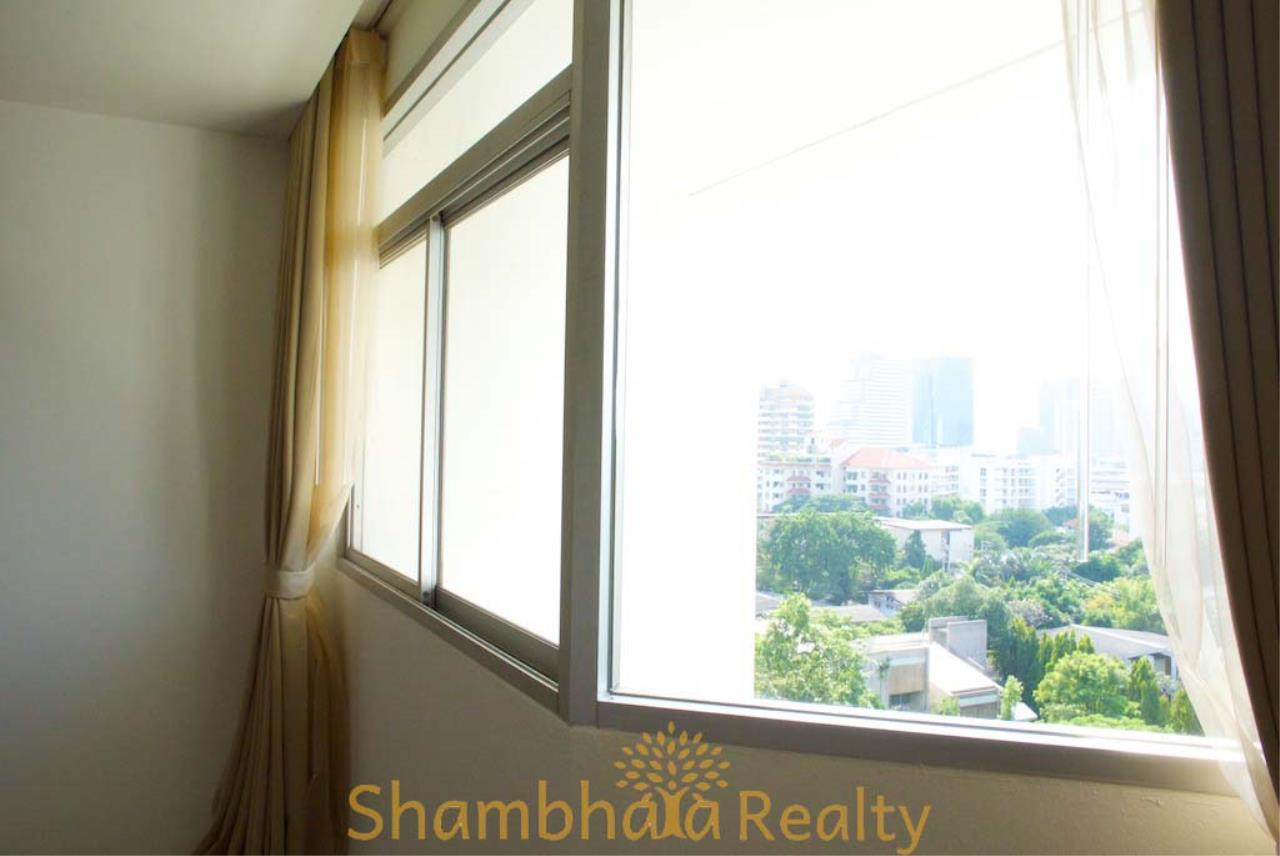 Shambhala Realty Agency's La Cascade Condominium for Rent in Ekkamai 10 9