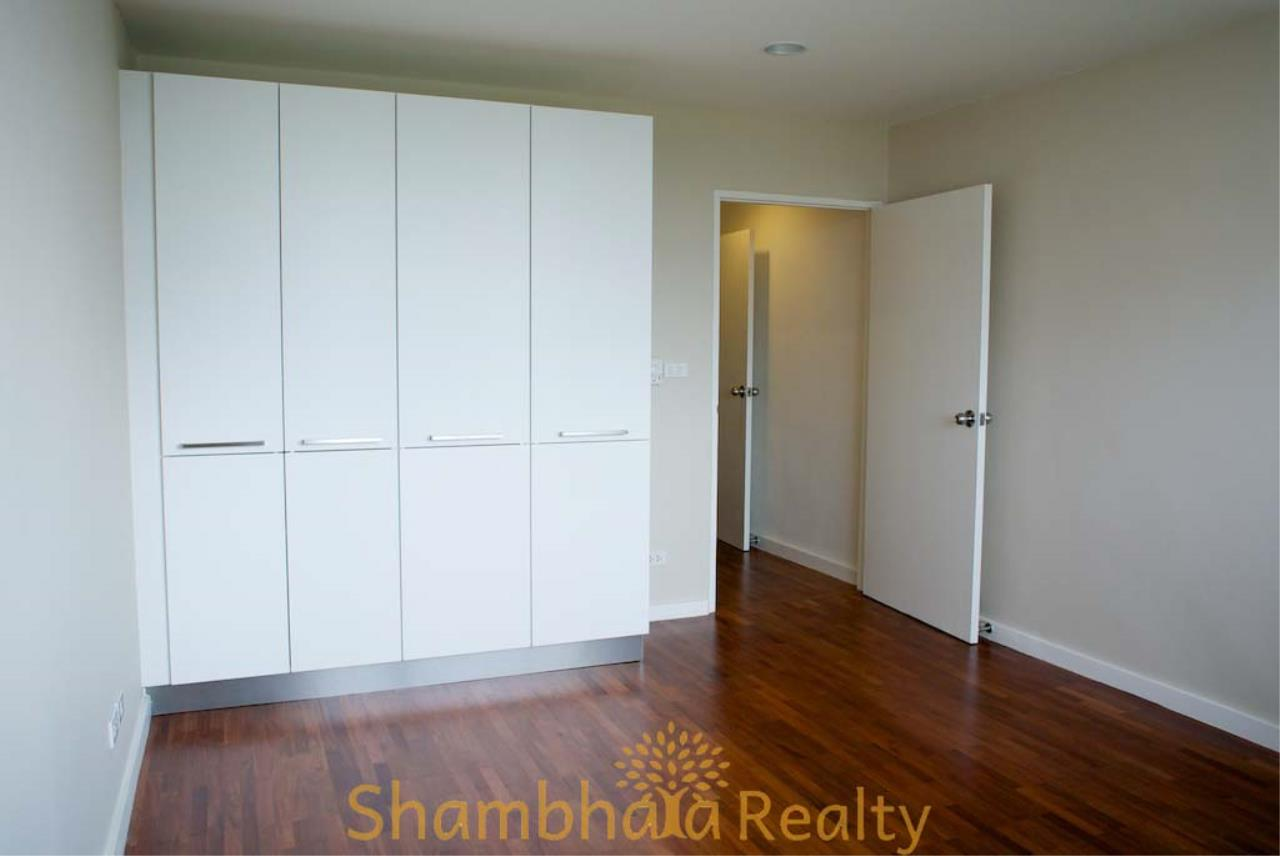 Shambhala Realty Agency's La Cascade Condominium for Rent in Ekkamai 10 11