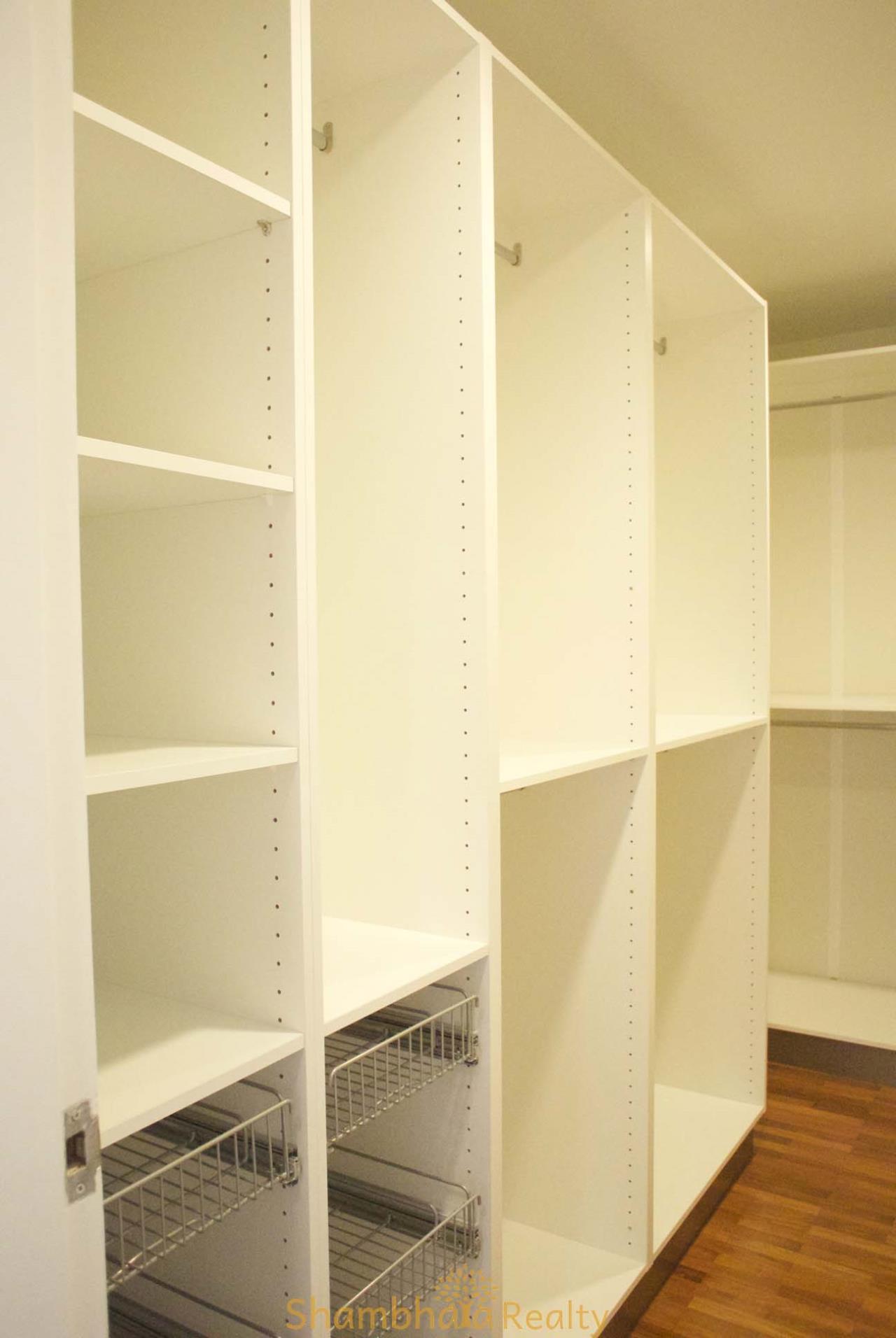 Shambhala Realty Agency's La Cascade Condominium for Rent in Ekkamai 10 22