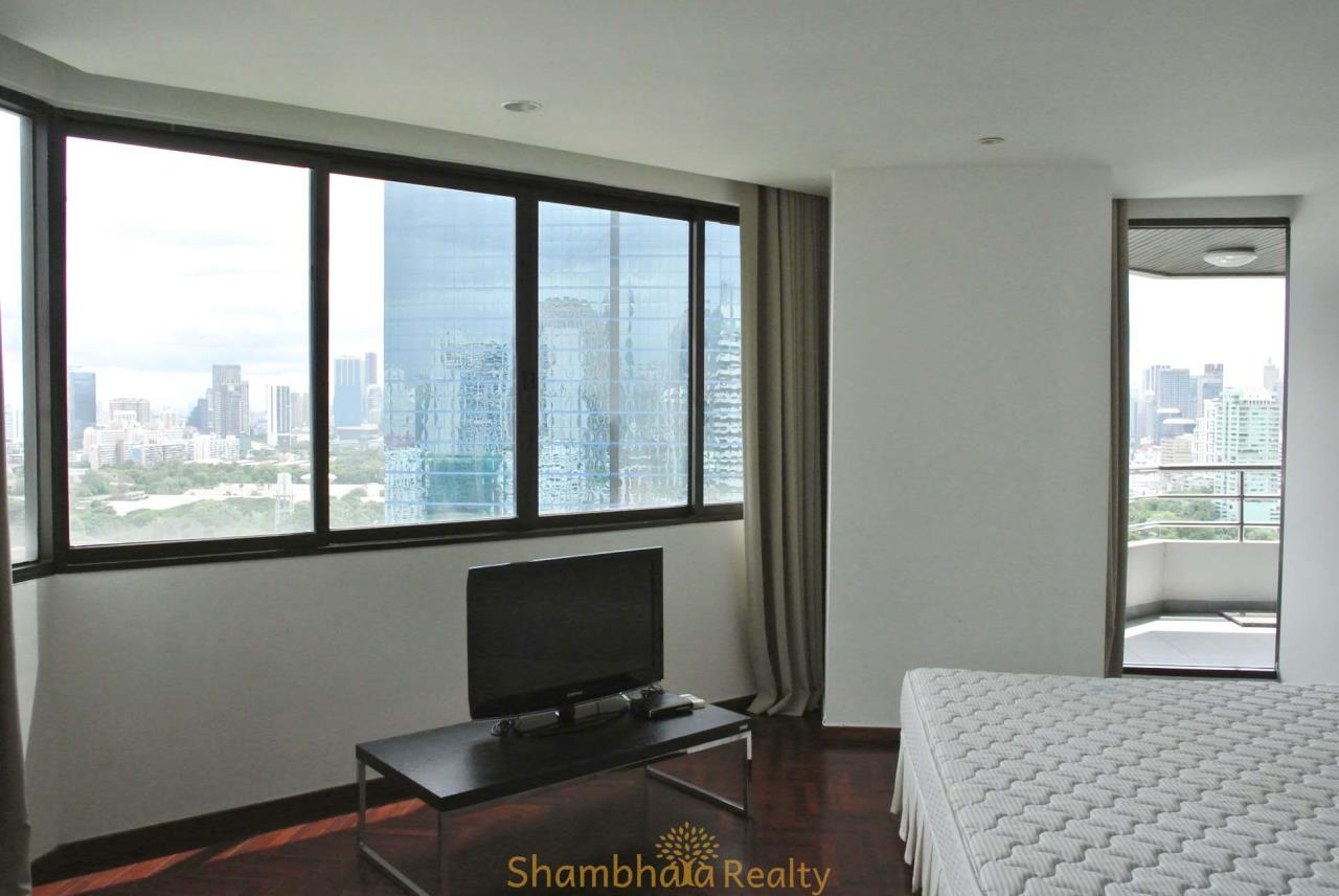 Shambhala Realty Agency's Lake Avenue Condominium for Rent in Sukhumvit 16 20
