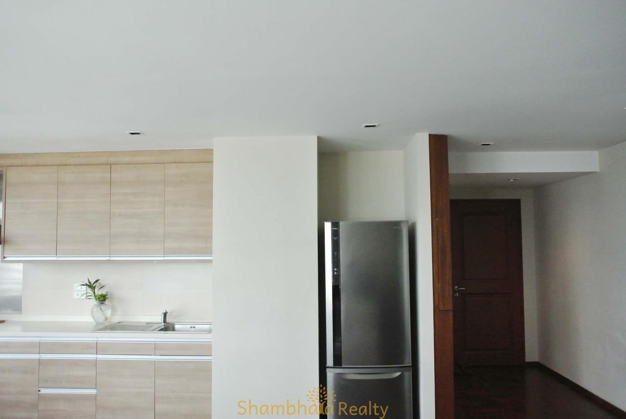 Shambhala Realty Agency's Lake Avenue Condominium for Rent in Sukhumvit 16 14