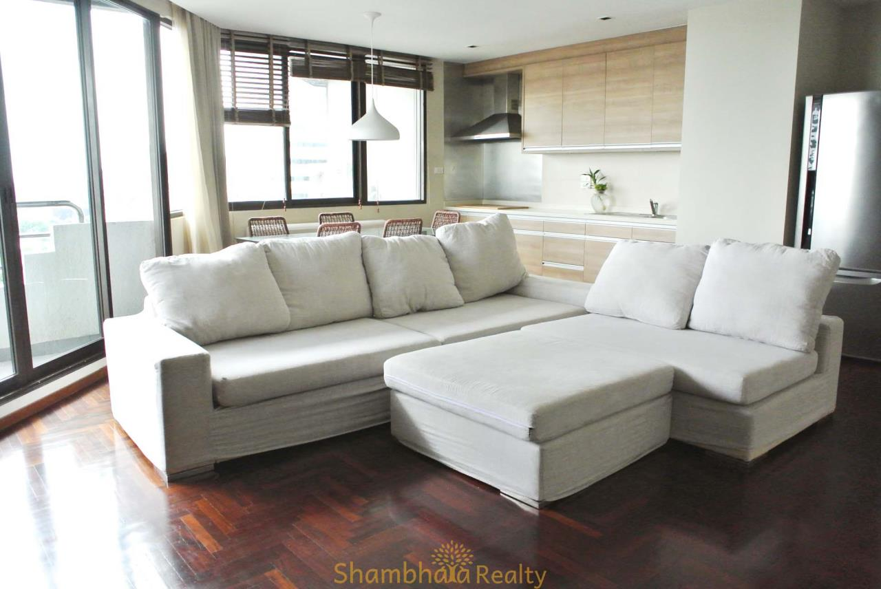 Shambhala Realty Agency's Lake Avenue Condominium for Rent in Sukhumvit 16 5