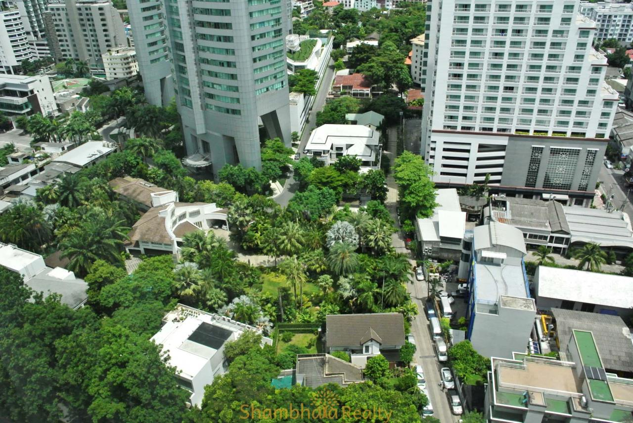 Shambhala Realty Agency's Lake Avenue Condominium for Rent in Sukhumvit 16 24