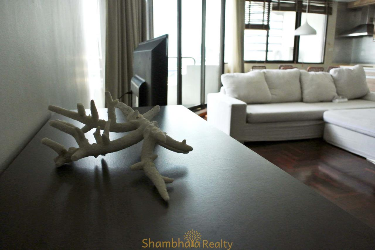 Shambhala Realty Agency's Lake Avenue Condominium for Rent in Sukhumvit 16 11