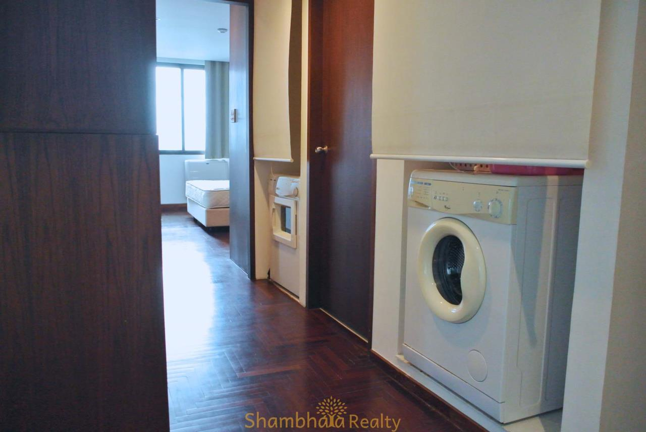 Shambhala Realty Agency's Lake Avenue Condominium for Rent in Sukhumvit 16 6