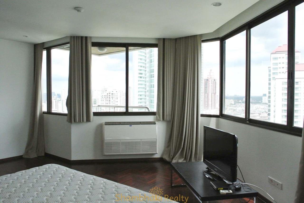 Shambhala Realty Agency's Lake Avenue Condominium for Rent in Sukhumvit 16 23