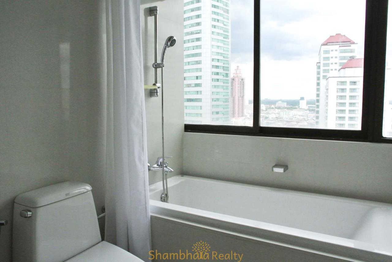 Shambhala Realty Agency's Lake Avenue Condominium for Rent in Sukhumvit 16 30
