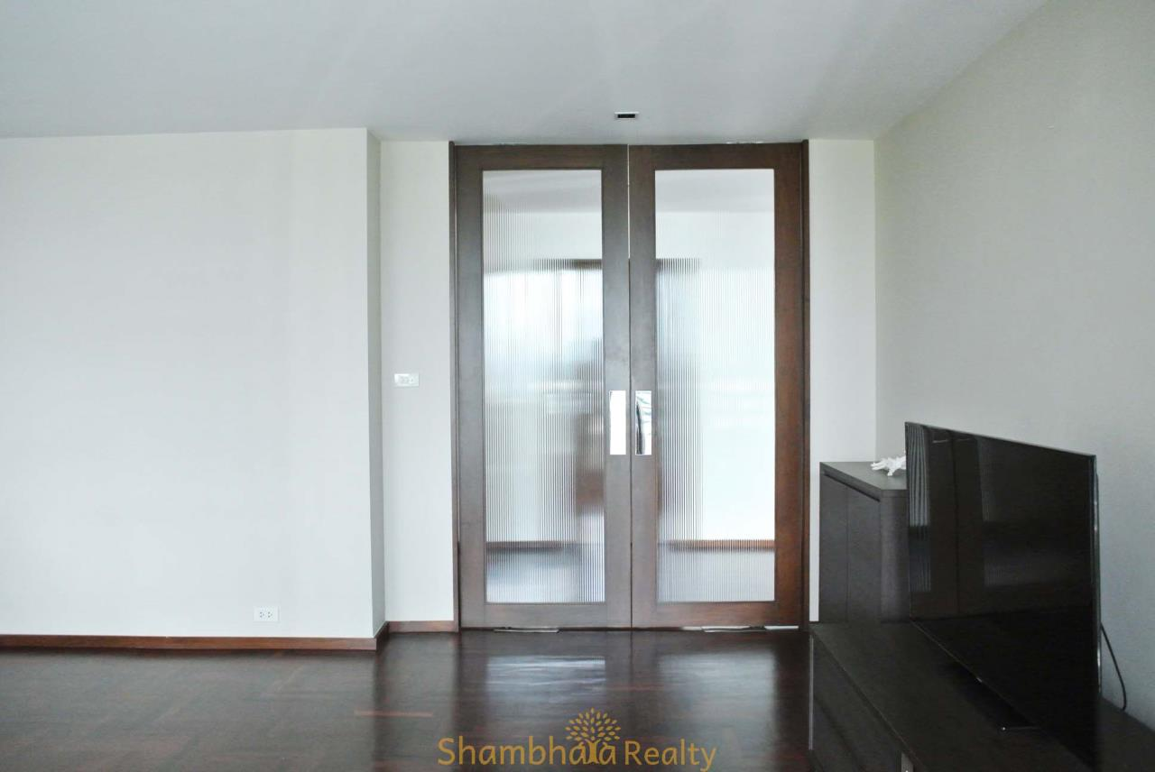 Shambhala Realty Agency's Lake Avenue Condominium for Rent in Sukhumvit 16 12