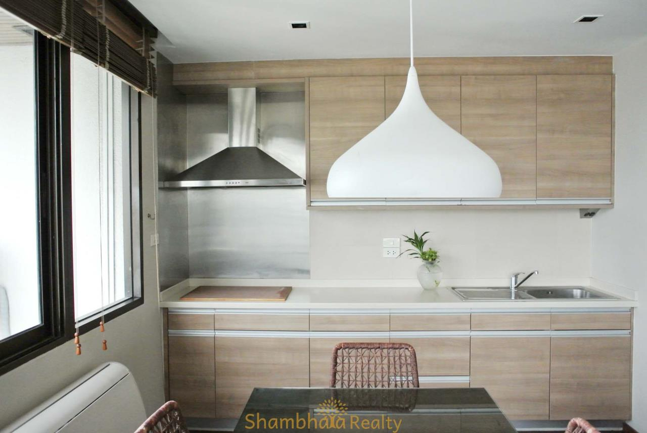 Shambhala Realty Agency's Lake Avenue Condominium for Rent in Sukhumvit 16 15