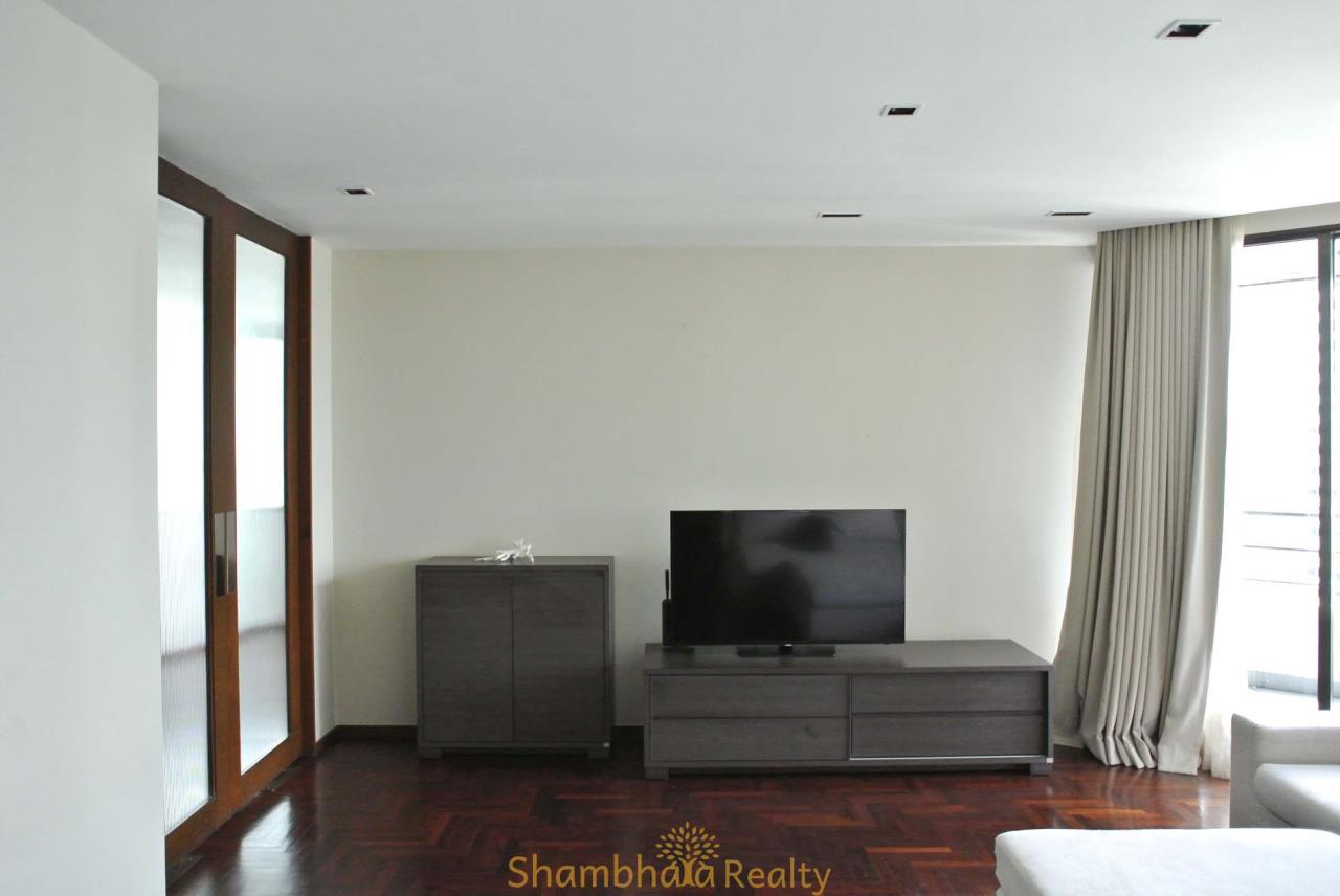 Shambhala Realty Agency's Lake Avenue Condominium for Rent in Sukhumvit 16 13
