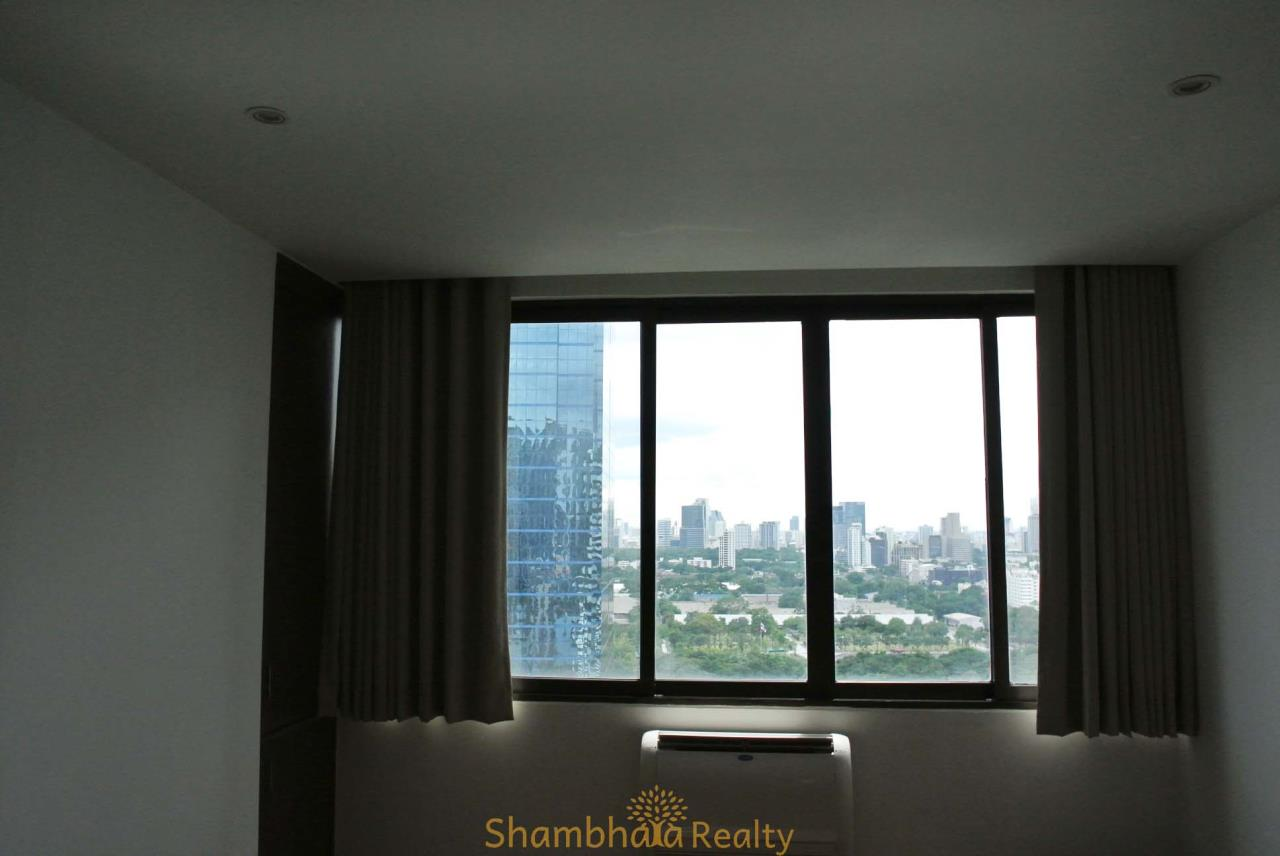 Shambhala Realty Agency's Lake Avenue Condominium for Rent in Sukhumvit 16 7