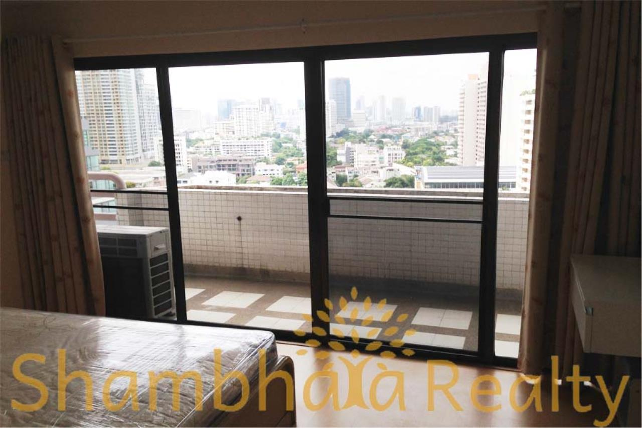 Shambhala Realty Agency's Richmond Palace Condominium for Sale in Sukhumvit 43 10