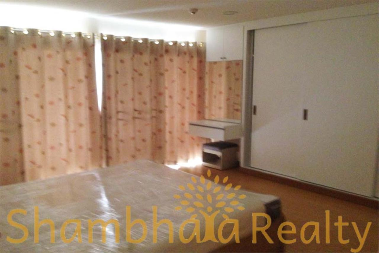 Shambhala Realty Agency's Richmond Palace Condominium for Sale in Sukhumvit 43 5