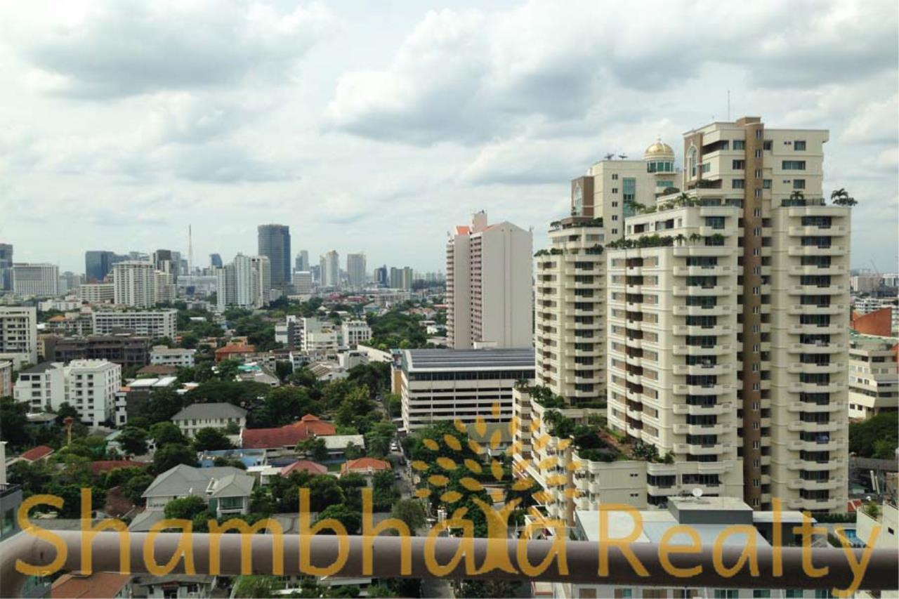 Shambhala Realty Agency's Richmond Palace Condominium for Sale in Sukhumvit 43 2