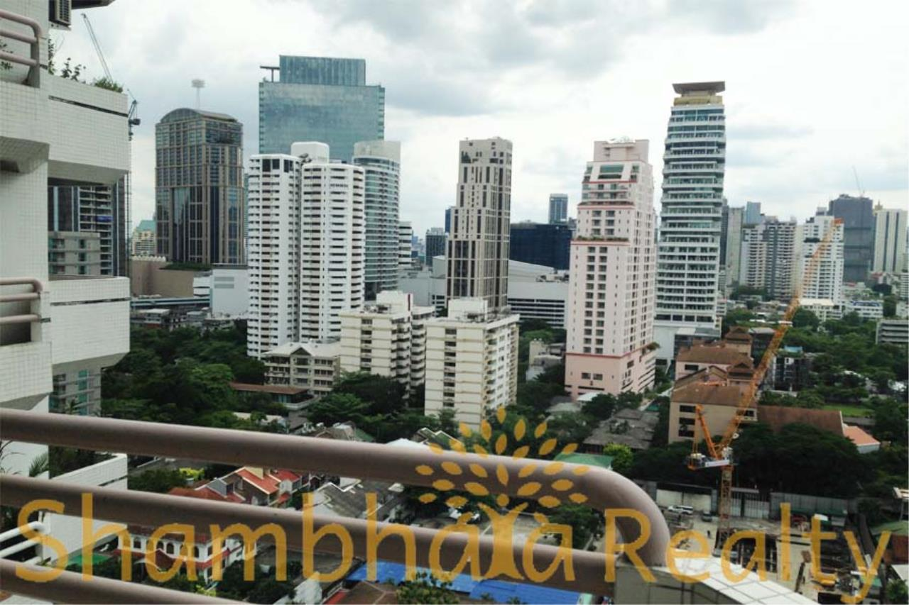 Shambhala Realty Agency's Richmond Palace Condominium for Sale in Sukhumvit 43 1