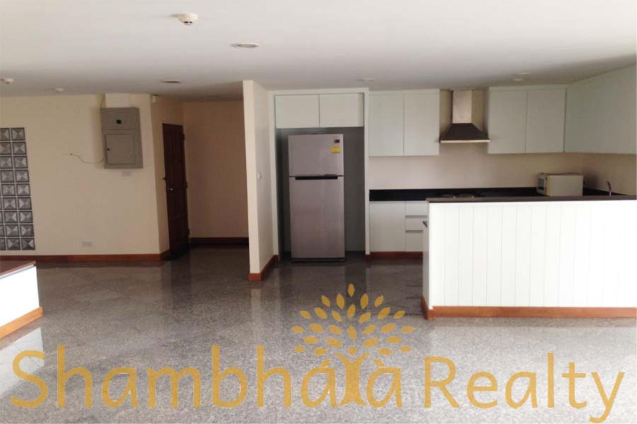 Shambhala Realty Agency's Richmond Palace Condominium for Sale in Sukhumvit 43 8