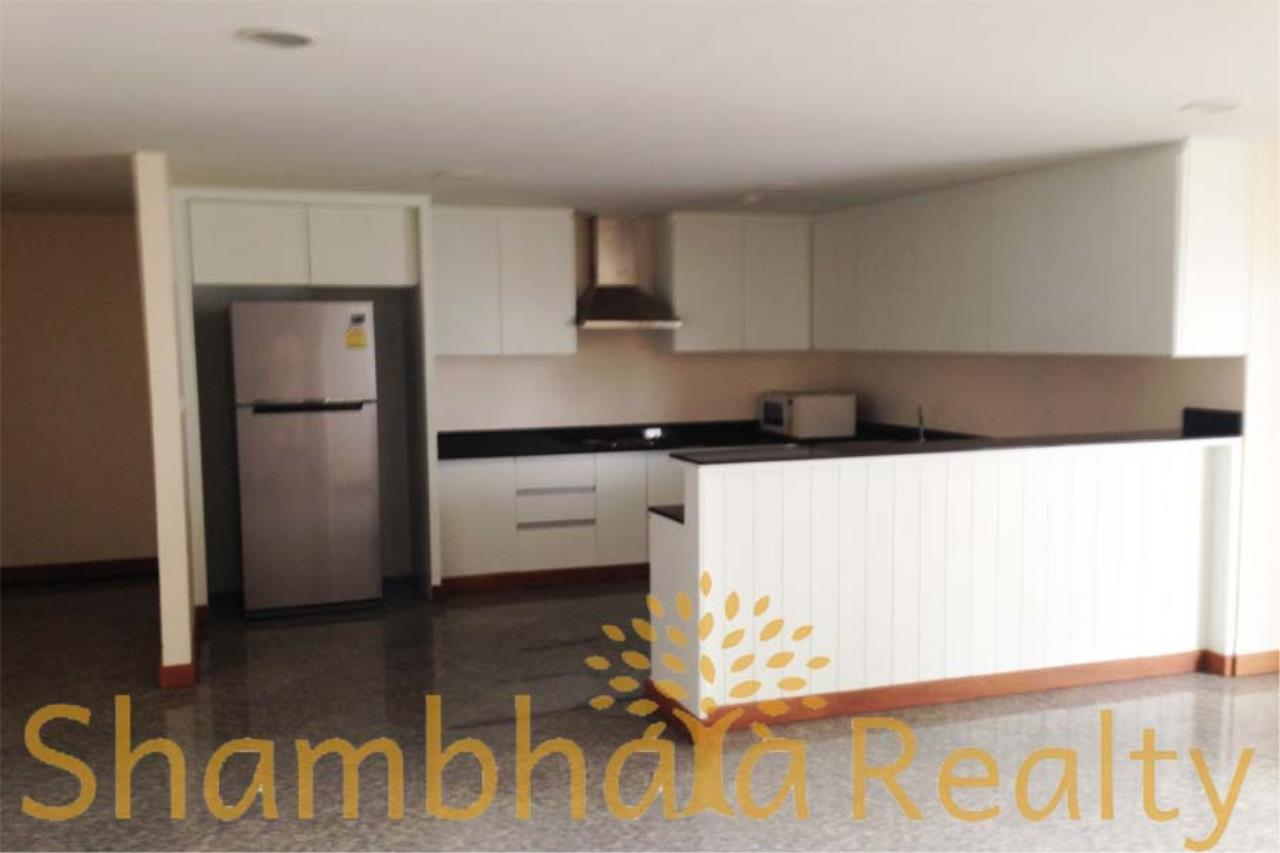 Shambhala Realty Agency's Richmond Palace Condominium for Sale in Sukhumvit 43 4