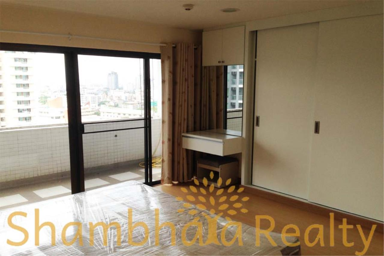 Shambhala Realty Agency's Richmond Palace Condominium for Sale in Sukhumvit 43 11