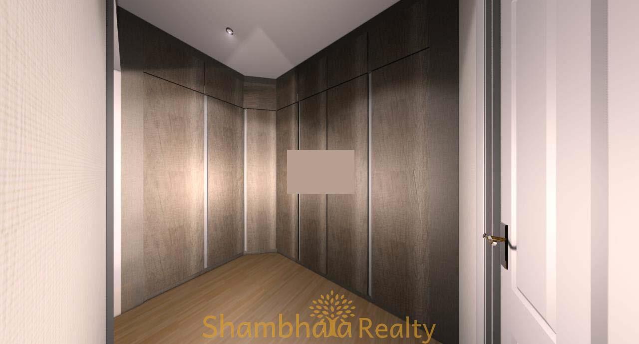 Shambhala Realty Agency's House For Rent Condominium for Rent in Sethsiri Krungthep-Kreetha 19