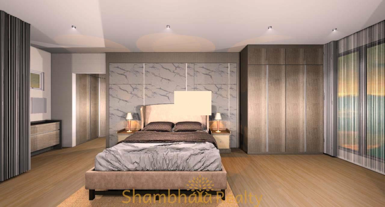 Shambhala Realty Agency's House For Rent Condominium for Rent in Sethsiri Krungthep-Kreetha 23