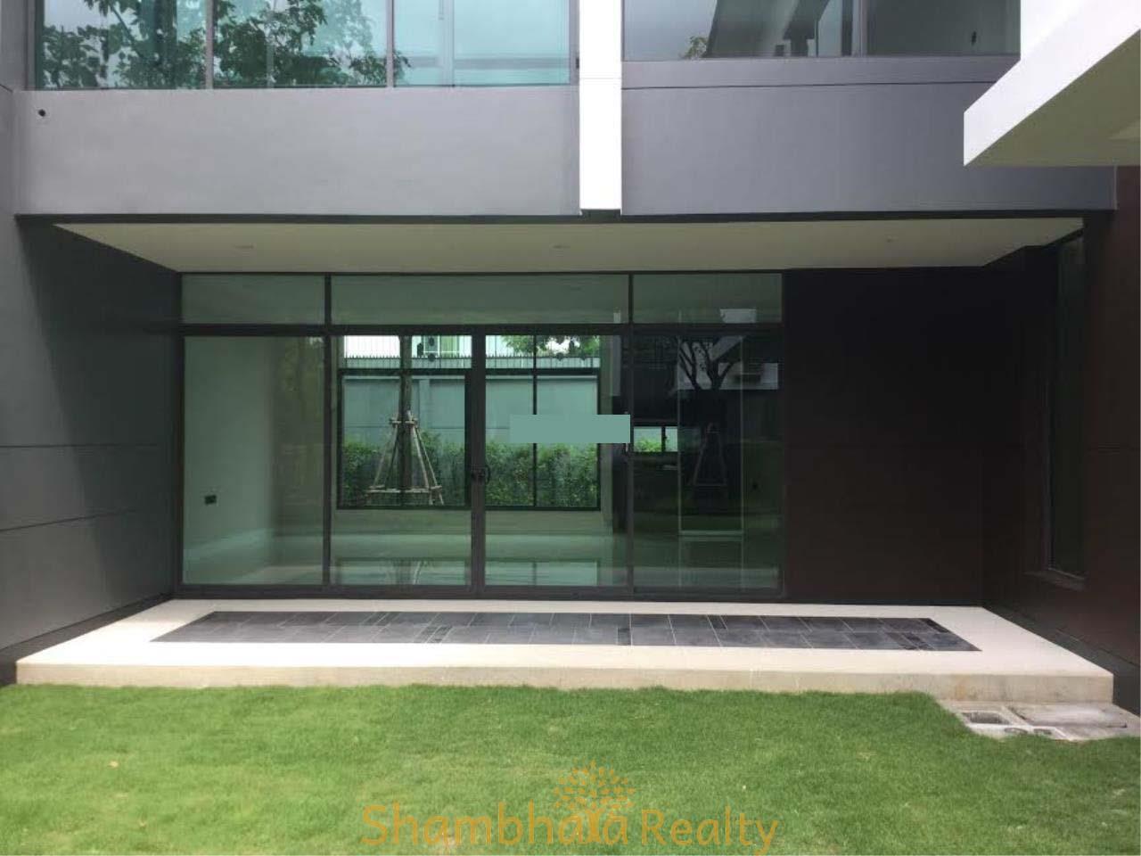 Shambhala Realty Agency's House For Rent Condominium for Rent in Sethsiri Krungthep-Kreetha 3