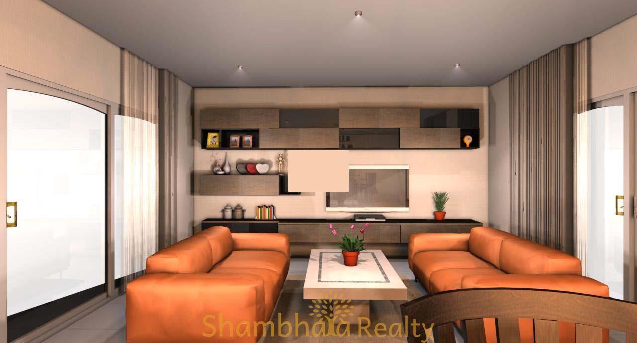 Shambhala Realty Agency's House For Rent Condominium for Rent in Sethsiri Krungthep-Kreetha 9