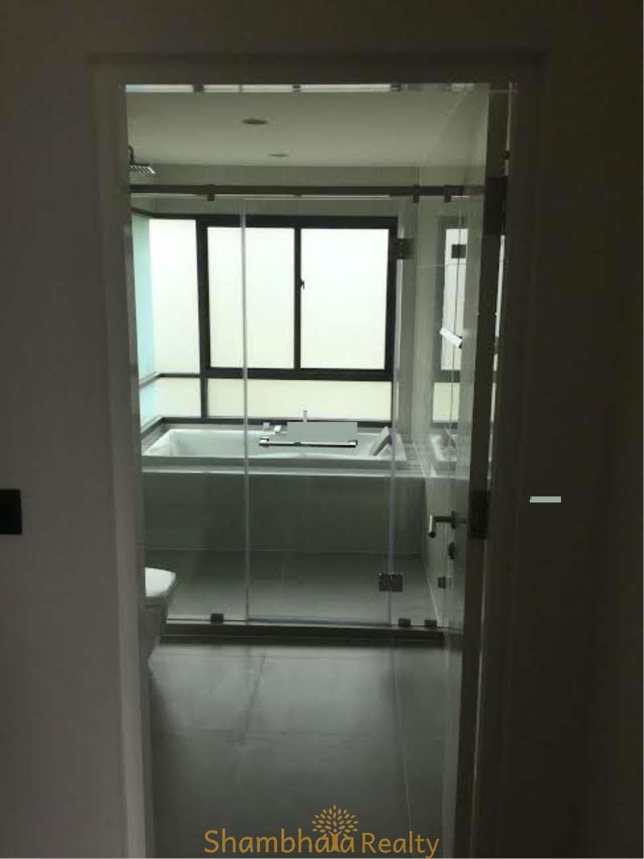 Shambhala Realty Agency's House For Rent Condominium for Rent in Sethsiri Krungthep-Kreetha 4