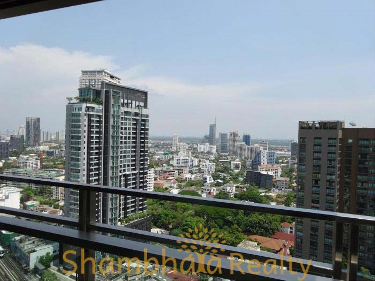 Shambhala Realty Agency's The Madison Condominium for Rent in Sukhumvit 39-41 7