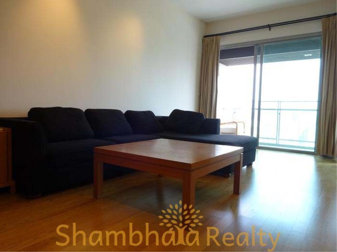 Shambhala Realty Agency's The Madison Condominium for Rent in Sukhumvit 39-41 1