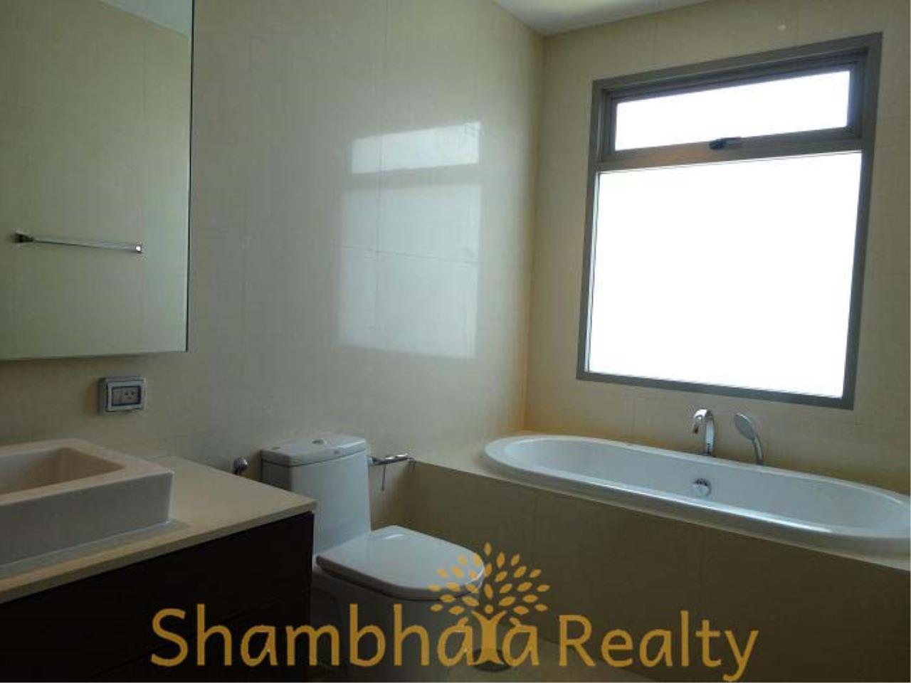 Shambhala Realty Agency's The Madison Condominium for Rent in Sukhumvit 39-41 3