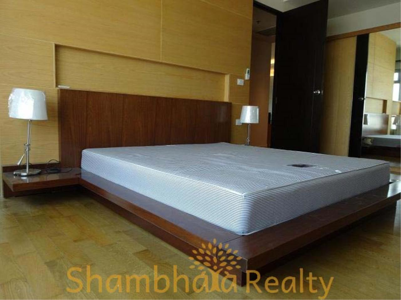 Shambhala Realty Agency's The Madison Condominium for Rent in Sukhumvit 39-41 6