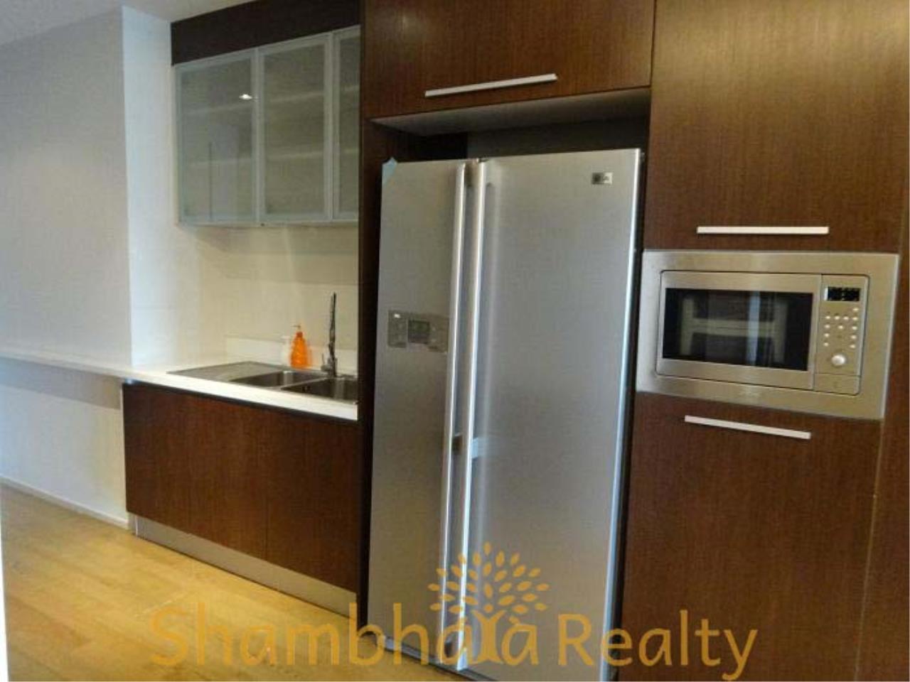 Shambhala Realty Agency's The Madison Condominium for Rent in Sukhumvit 39-41 9