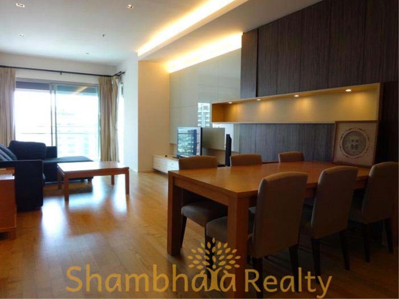 Shambhala Realty Agency's The Madison Condominium for Rent in Sukhumvit 39-41 10