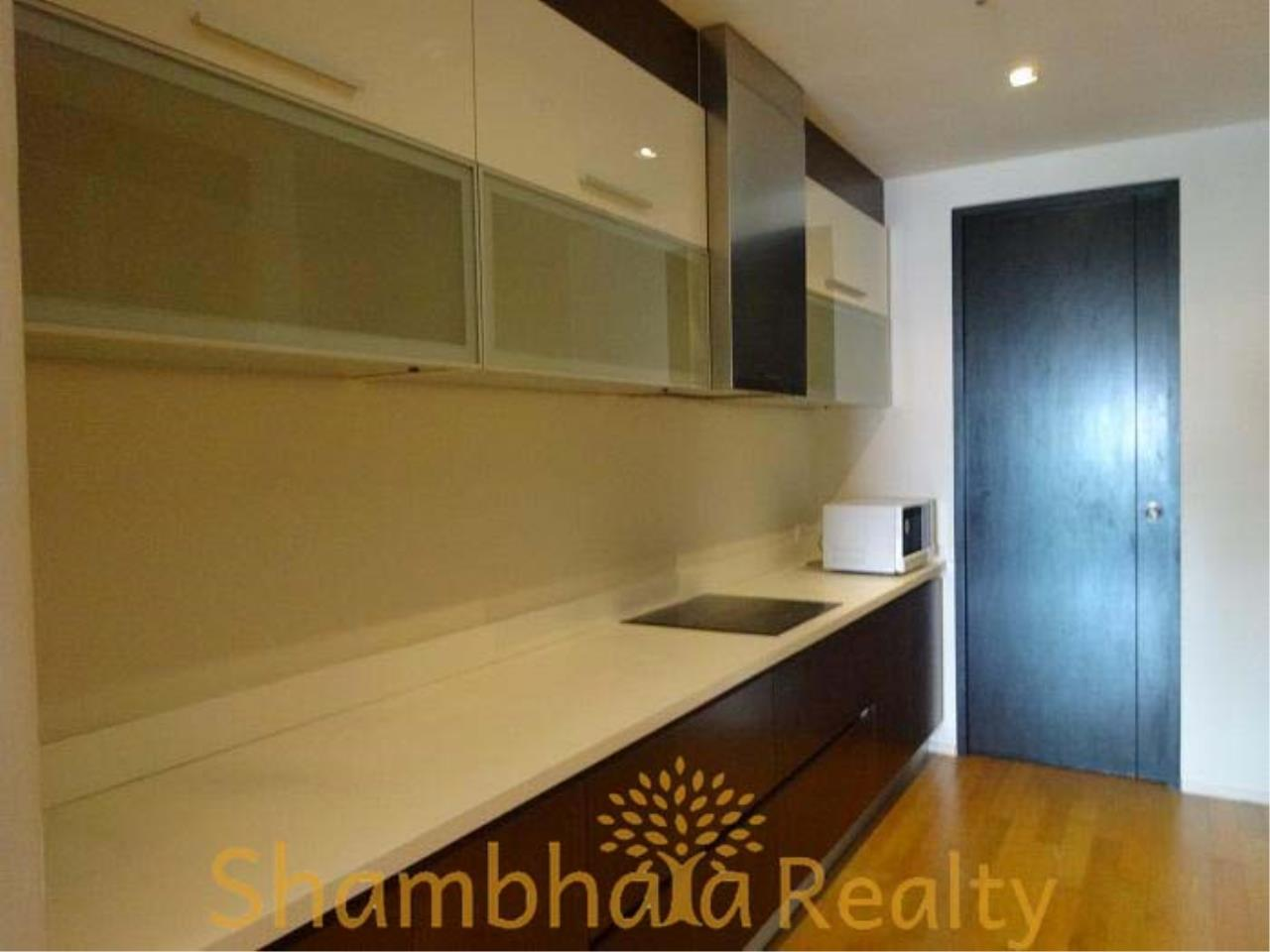 Shambhala Realty Agency's The Madison Condominium for Rent in Sukhumvit 39-41 8