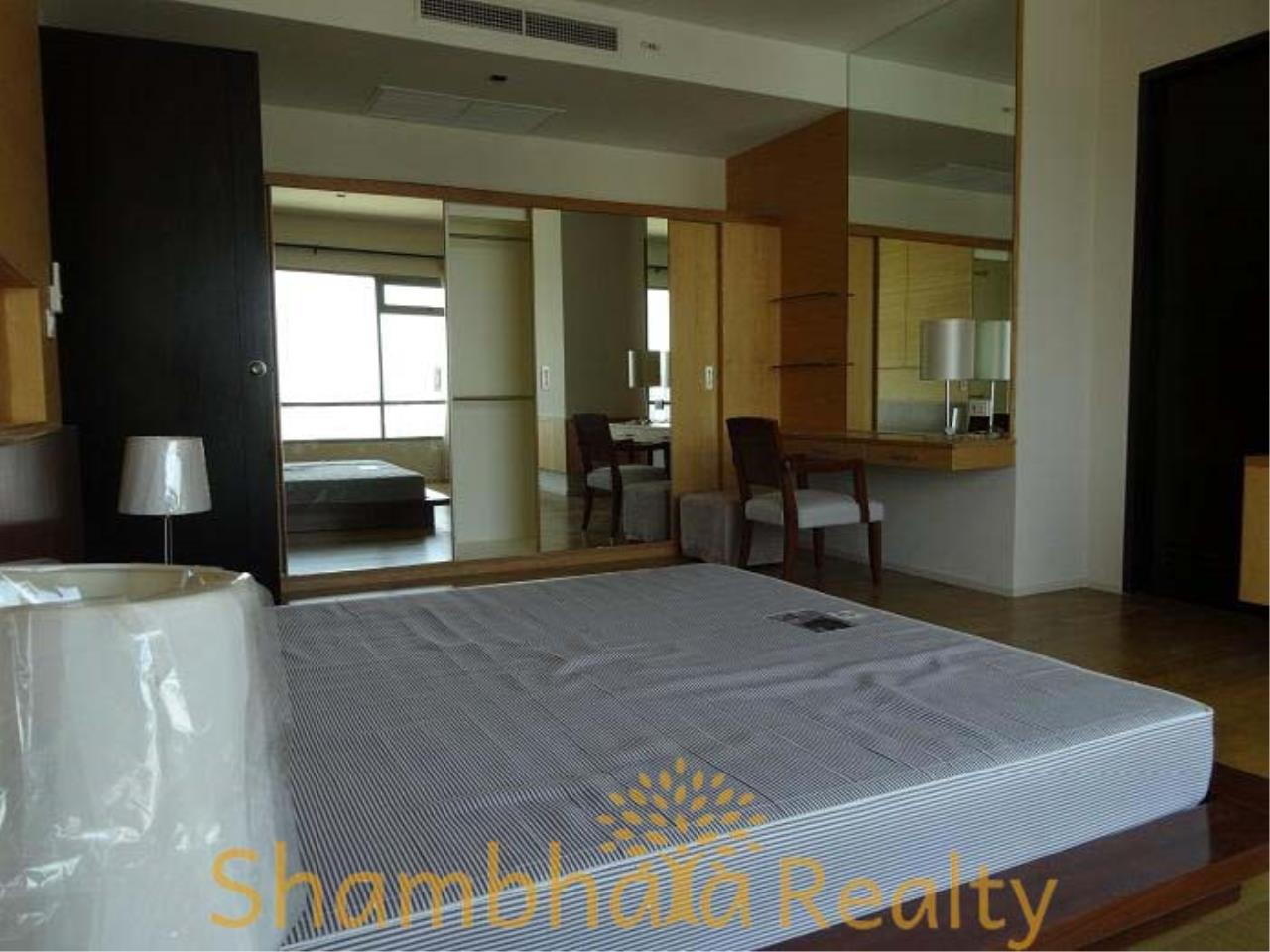 Shambhala Realty Agency's The Madison Condominium for Rent in Sukhumvit 39-41 4