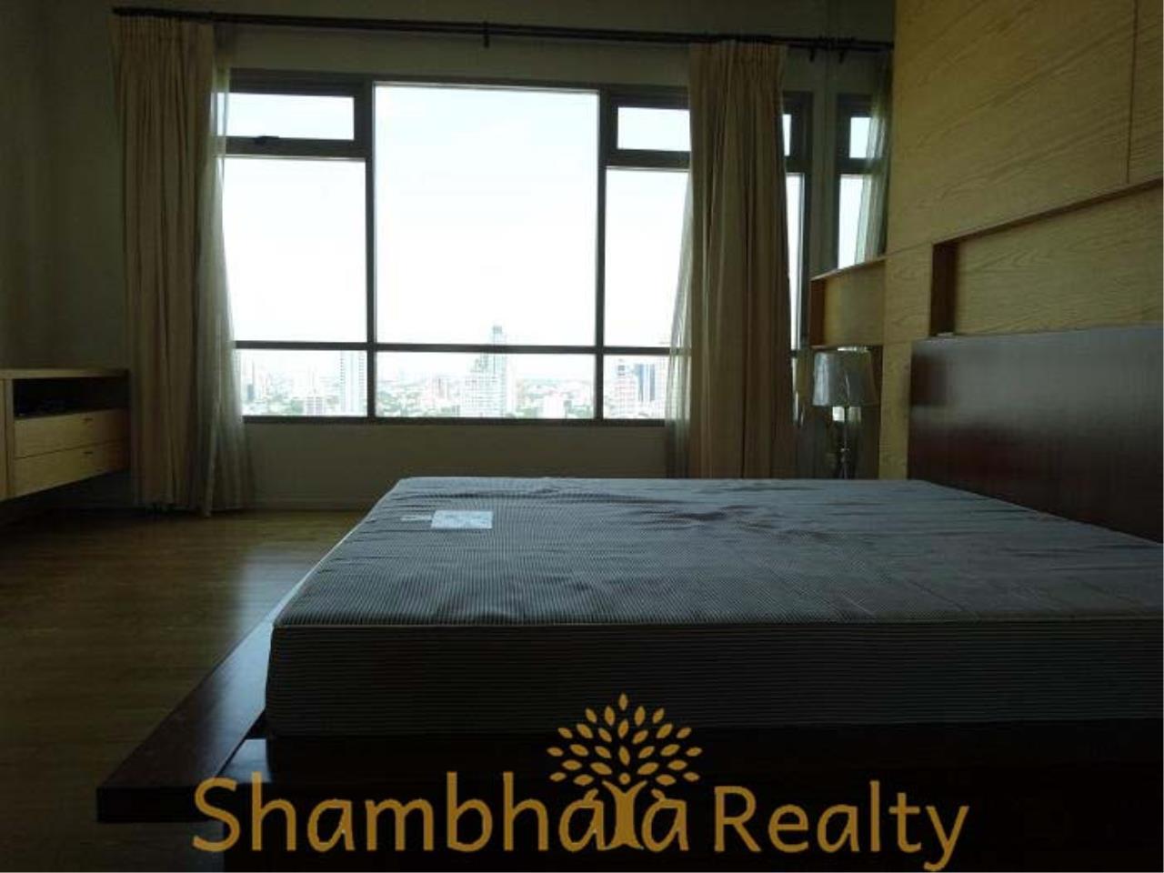 Shambhala Realty Agency's The Madison Condominium for Rent in Sukhumvit 39-41 5