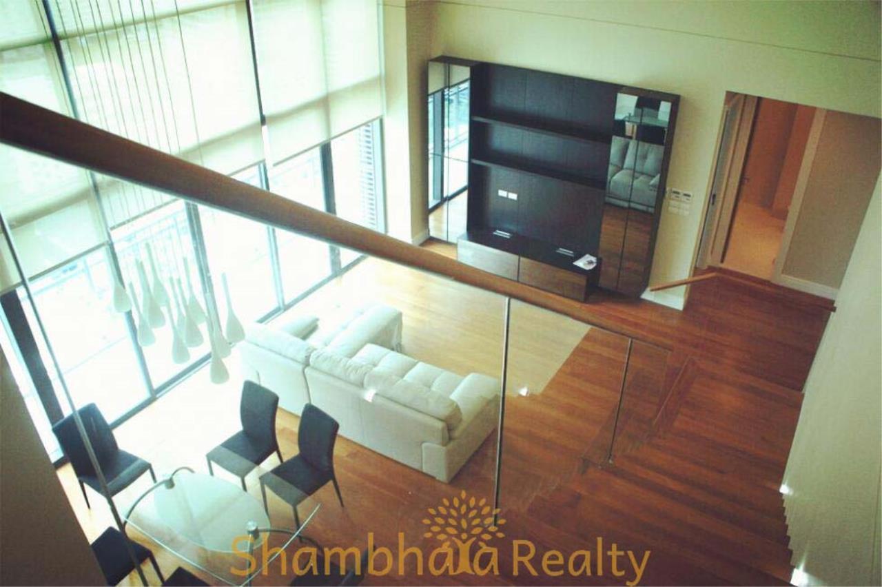 Shambhala Realty Agency's Bright Sukhumvit 24 Condominium for Rent in Sukhumvit 24 1