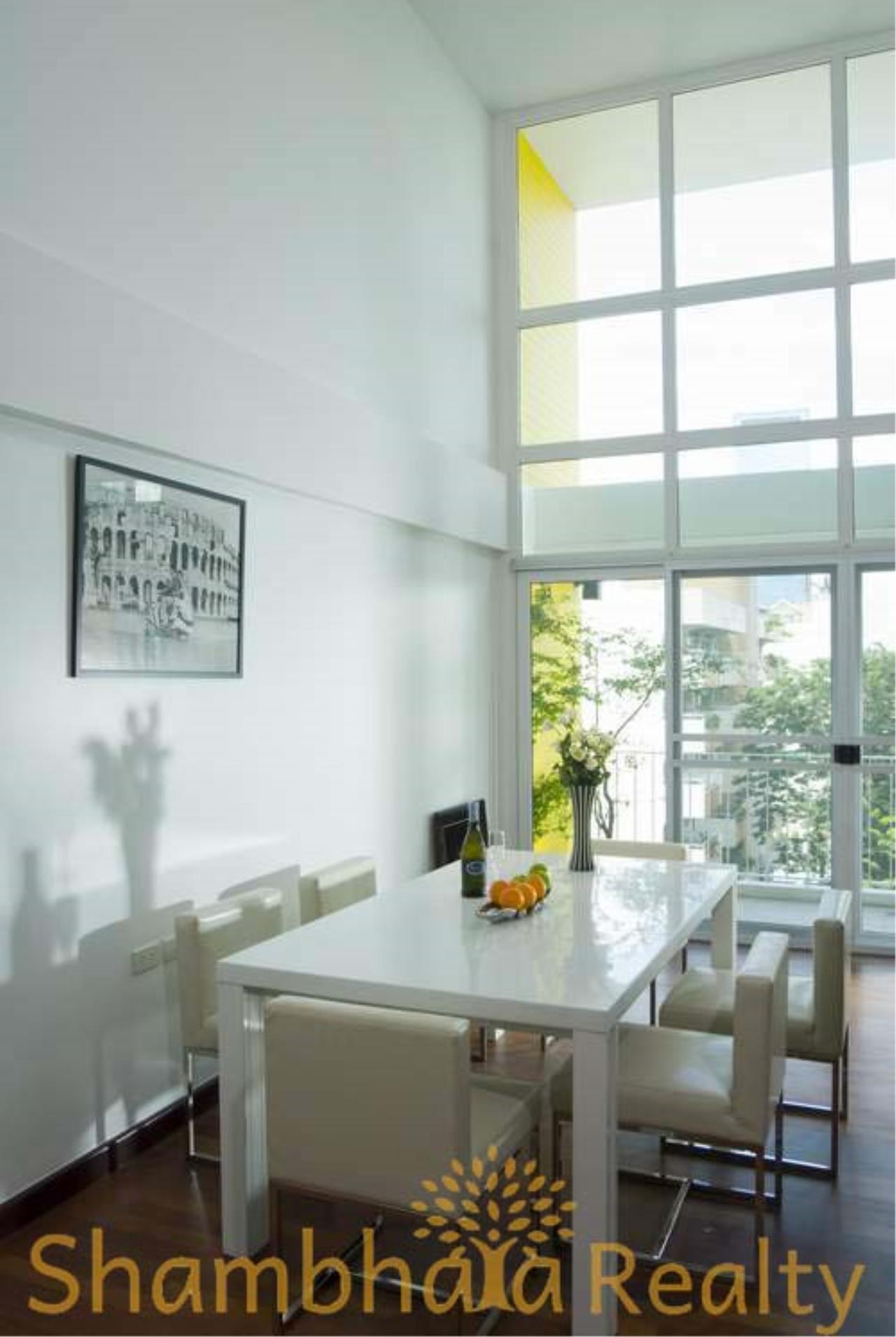 Shambhala Realty Agency's DLV Thonglor 20 Condominium for Rent in Thonglor 20 11