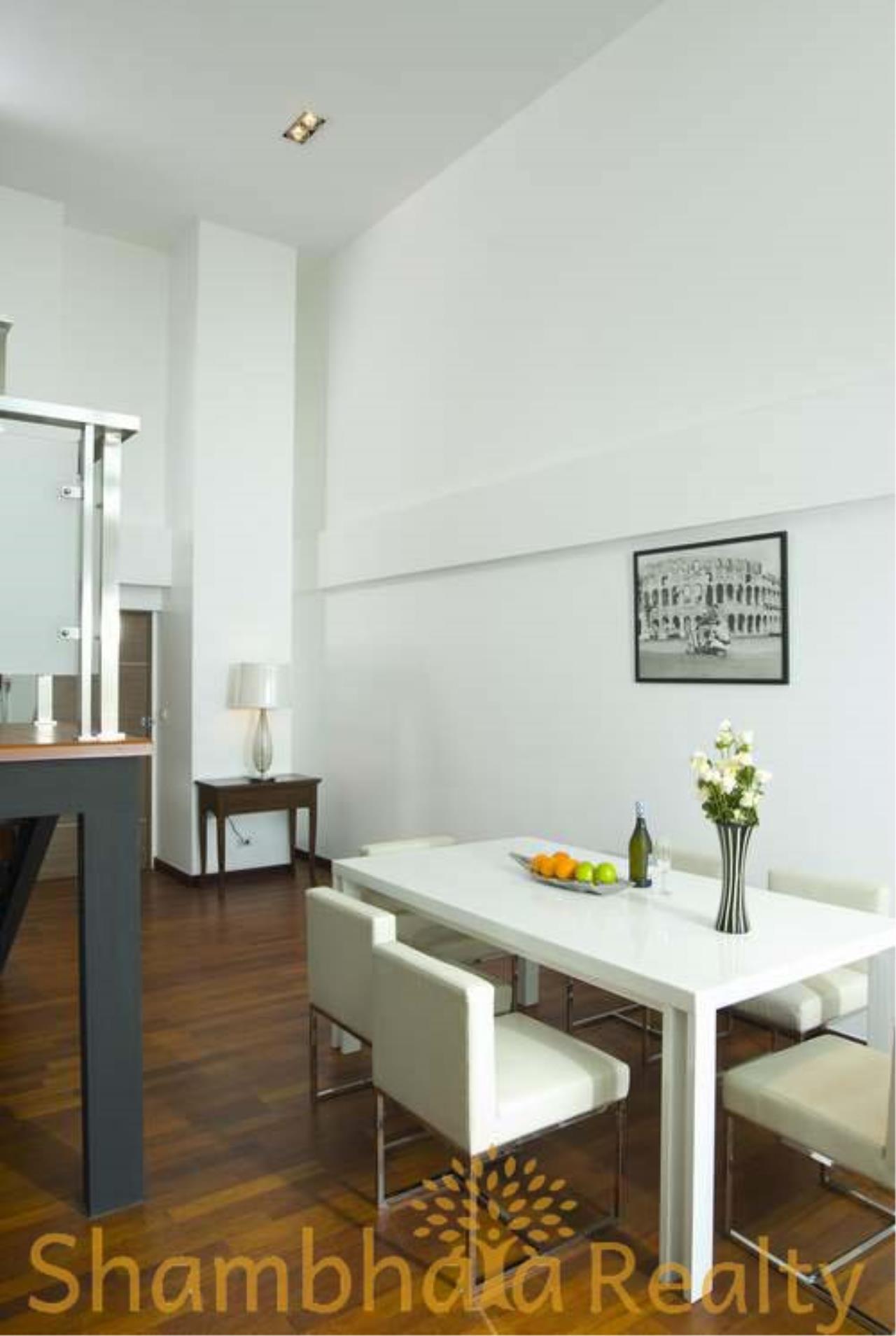 Shambhala Realty Agency's DLV Thonglor 20 Condominium for Rent in Thonglor 20 12