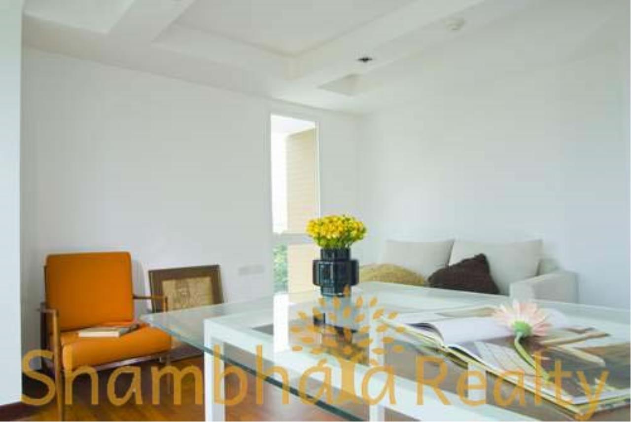 Shambhala Realty Agency's DLV Thonglor 20 Condominium for Rent in Thonglor 20 13
