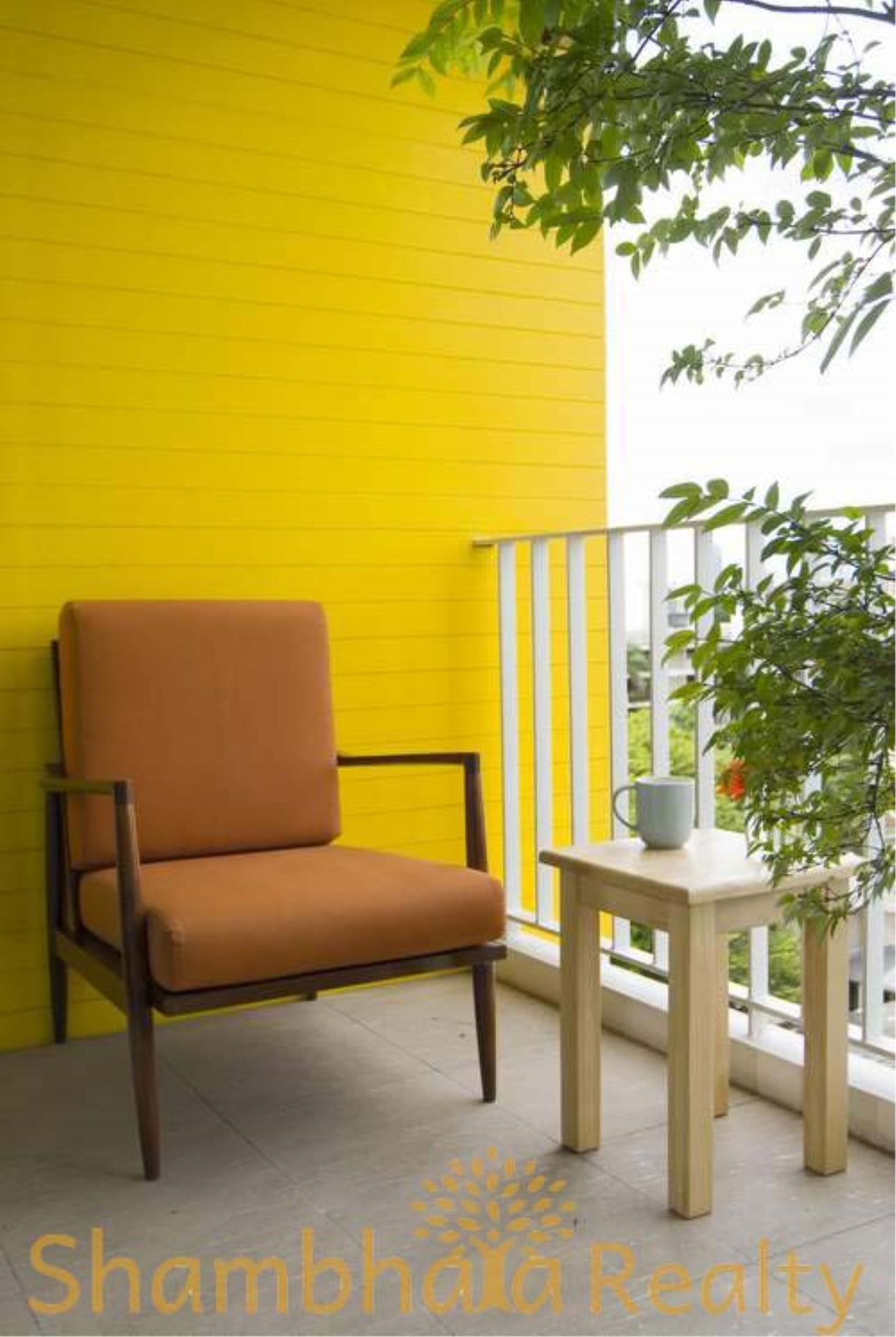 Shambhala Realty Agency's DLV Thonglor 20 Condominium for Rent in Thonglor 20 4