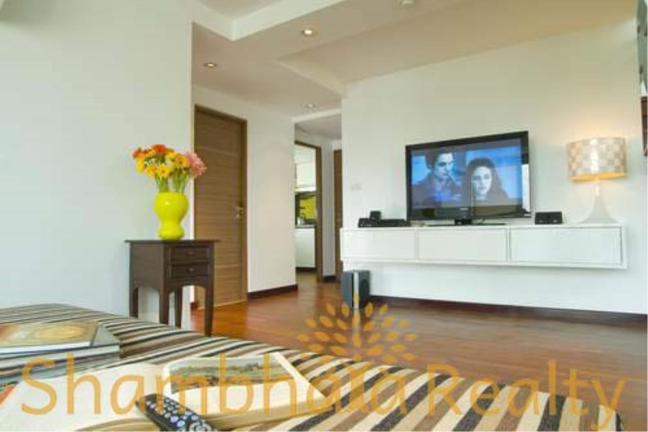 Shambhala Realty Agency's DLV Thonglor 20 Condominium for Rent in Thonglor 20 6