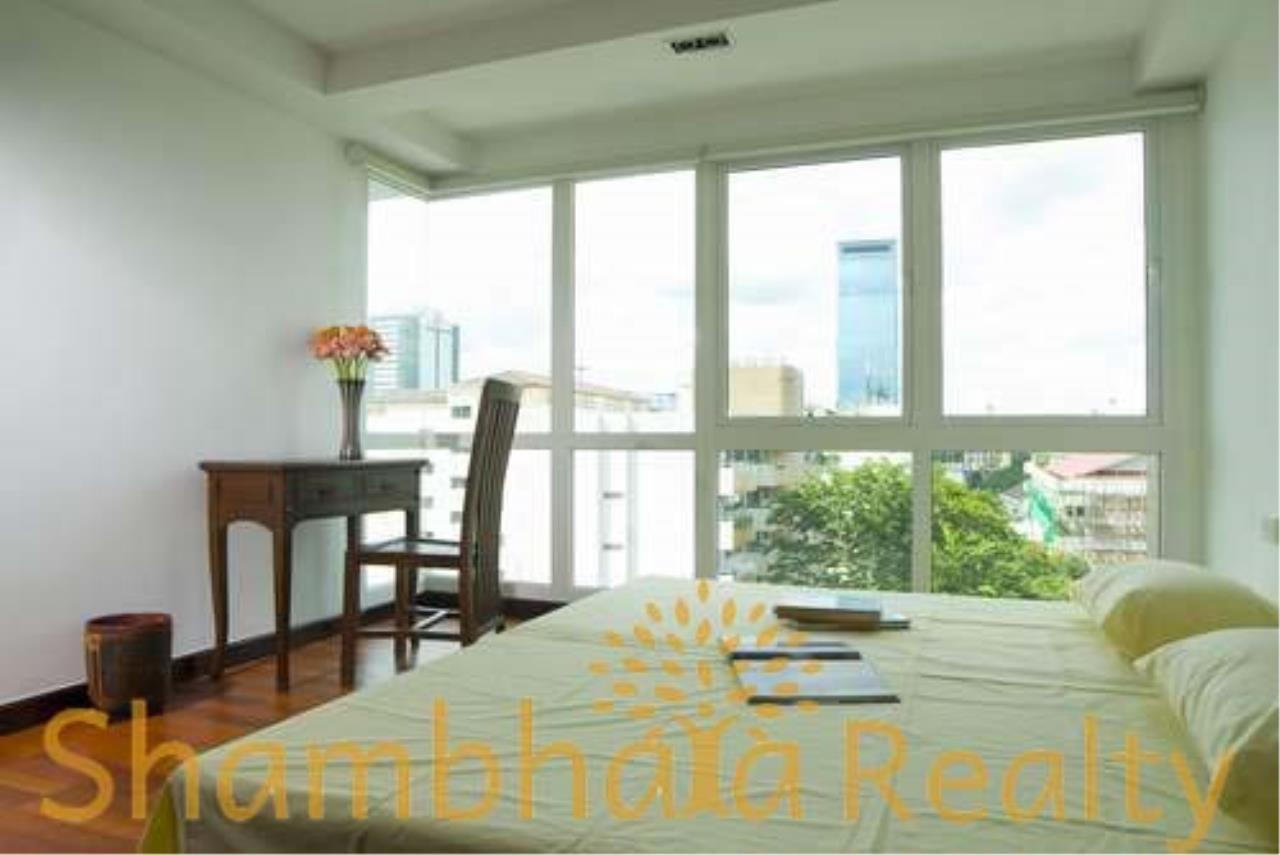 Shambhala Realty Agency's DLV Thonglor 20 Condominium for Rent in Thonglor 20 3