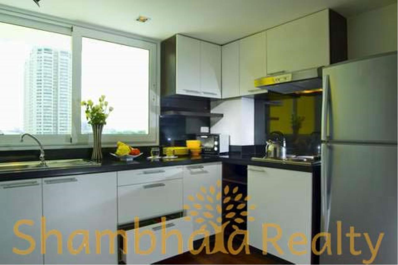 Shambhala Realty Agency's DLV Thonglor 20 Condominium for Rent in Thonglor 20 15
