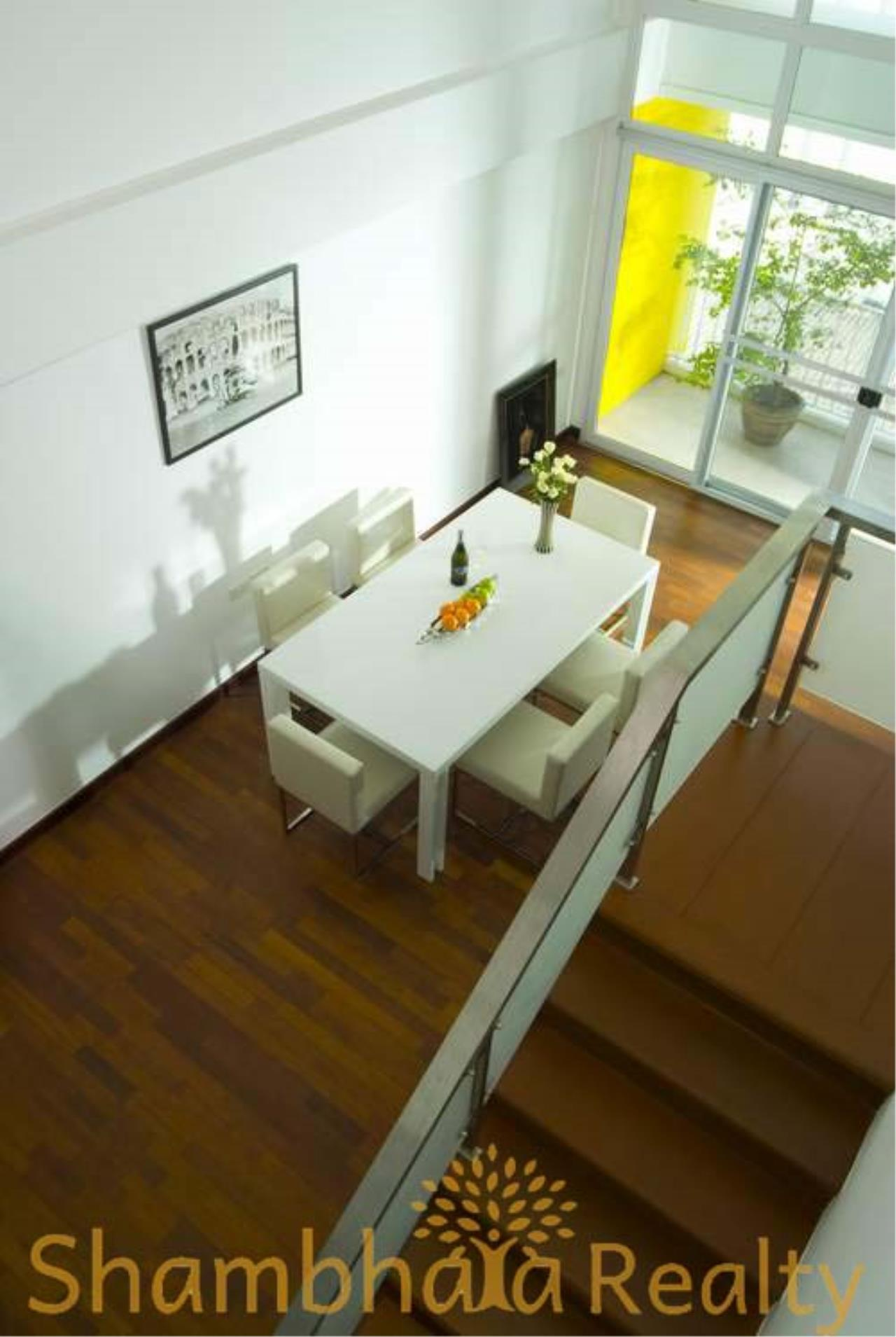Shambhala Realty Agency's DLV Thonglor 20 Condominium for Rent in Thonglor 20 9