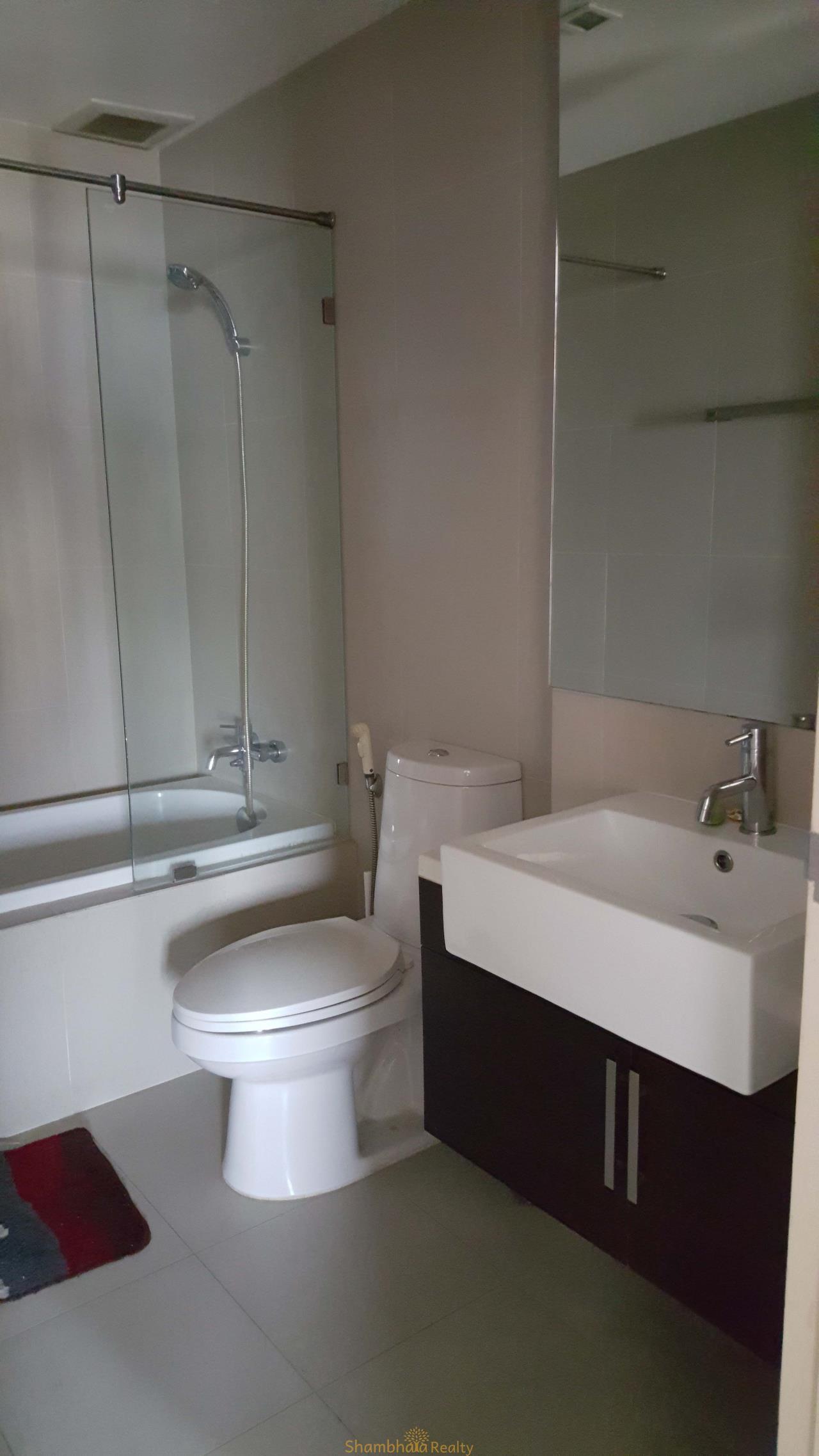 Shambhala Realty Agency's Noble Remix Condominium for Rent in Sukhumvit 36 8
