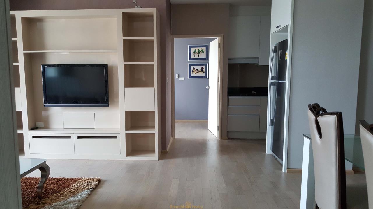 Shambhala Realty Agency's Noble Remix Condominium for Rent in Sukhumvit 36 7