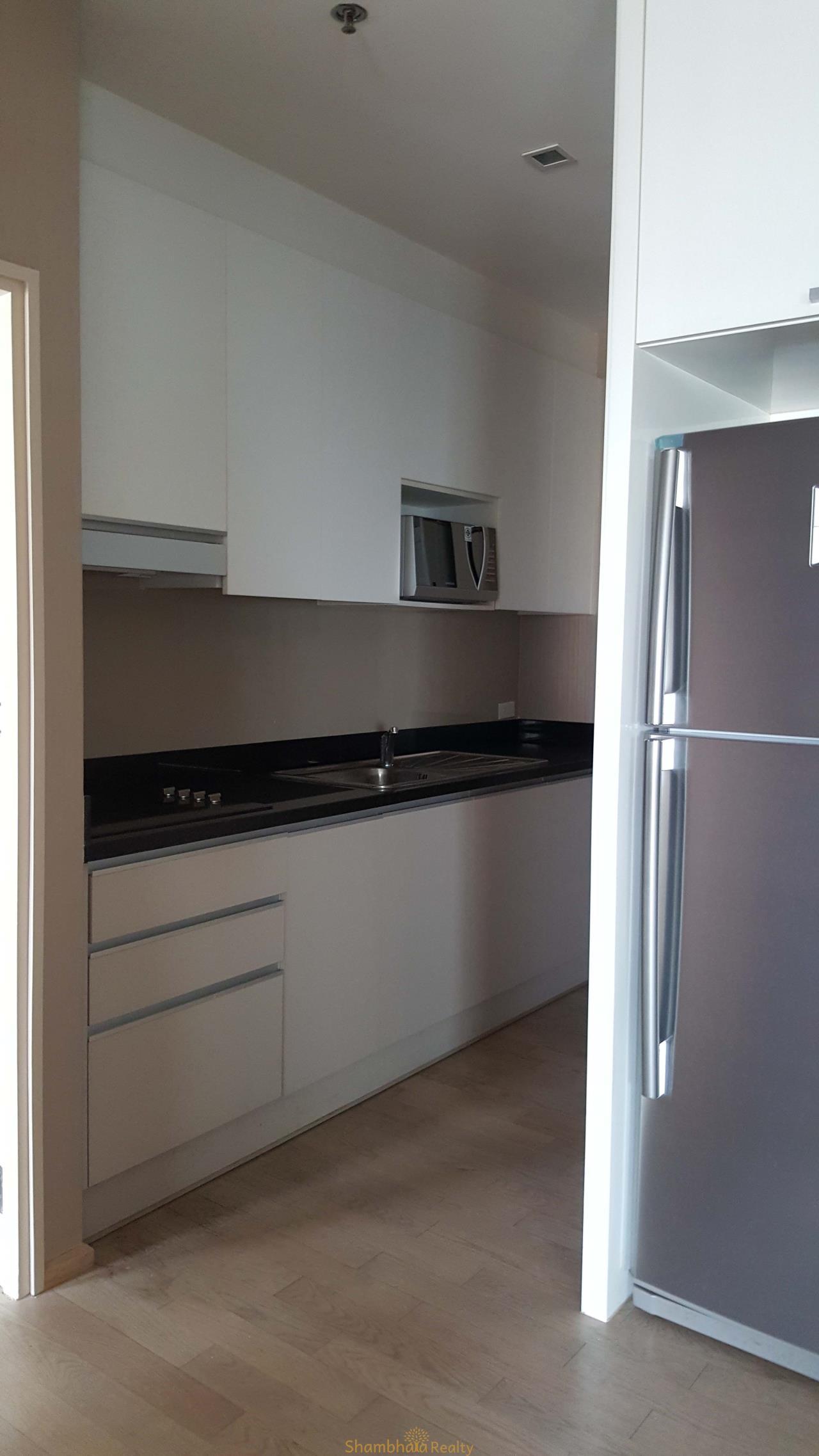 Shambhala Realty Agency's Noble Remix Condominium for Rent in Sukhumvit 36 6