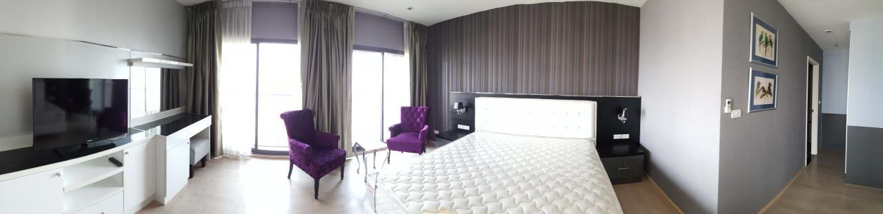 Shambhala Realty Agency's Noble Remix Condominium for Rent in Sukhumvit 36 18